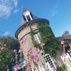 Escale à Cancale, joyau de la Côte d'Émeraude en Bretagne