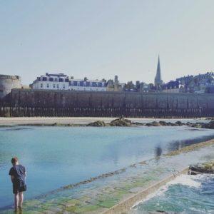 À l'abordage de Saint-Malo, cité corsaire